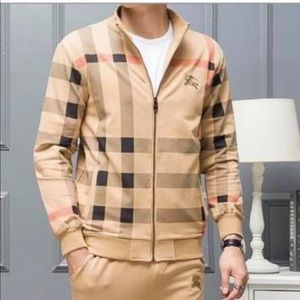 Other - Burberry Track suit XXL